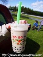 BoBo or Bubble Tea?