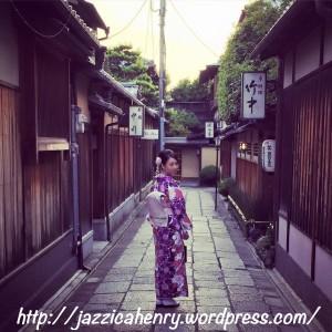 Kyoto Kimono Wear