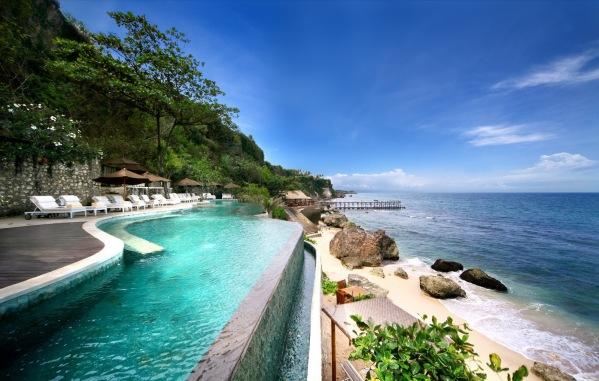 Ritz Carton Bali