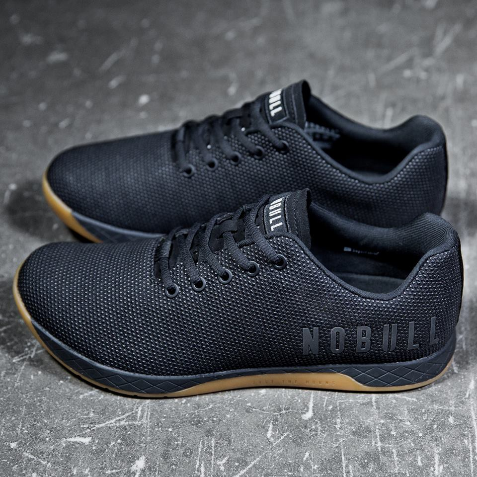 NOBULL – Weightlifting Shoes – Jessica